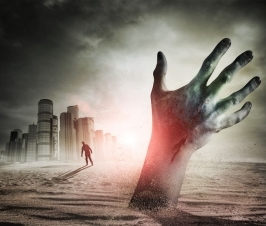 What Are 'Zombie Genes?'