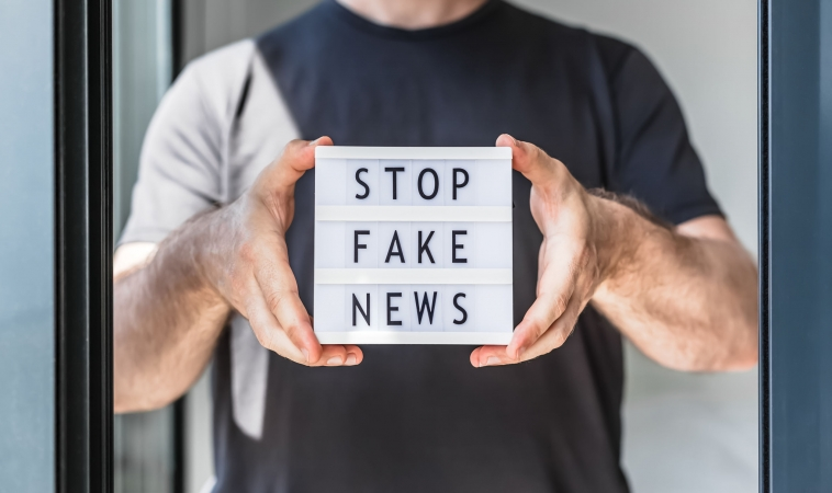 """Digital Game Helps People Learn to Recognize Misinformation and """"Fake News"""""""