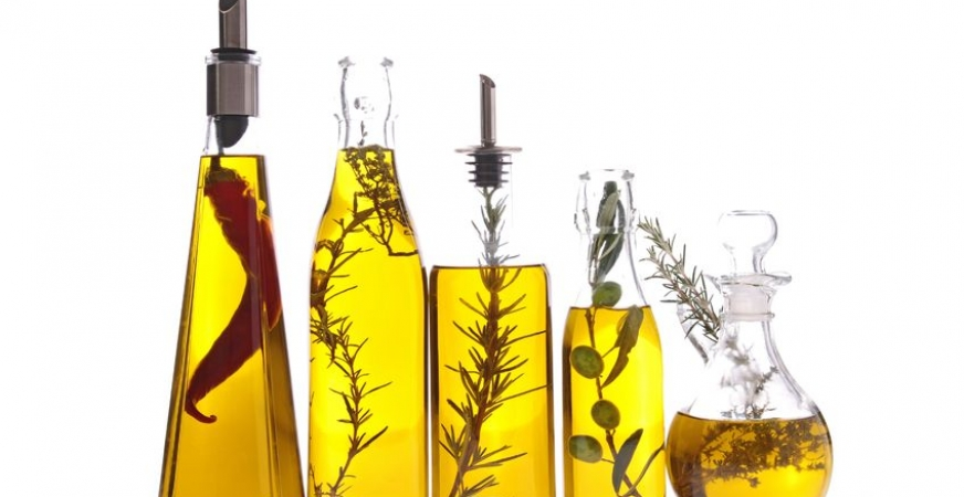 Which Cooking Oils are Healthy?