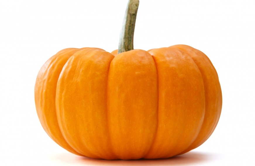 Pumpkin Extract Helps Fight Certain Cancers