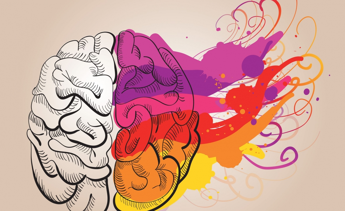 The Brain Can Be Trained To Regulate Negative Emotions