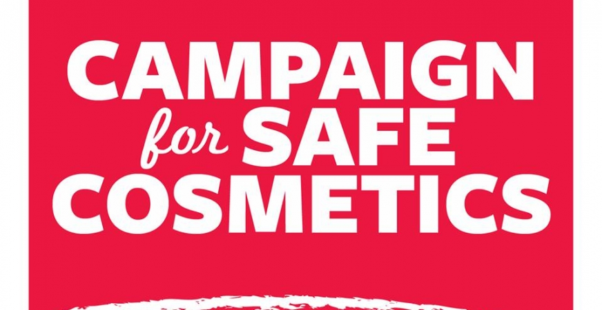 Janet Nudelman of the Campaign for Safe Cosmetics Shares How to Limit Exposure to Toxins in Personal Care Products
