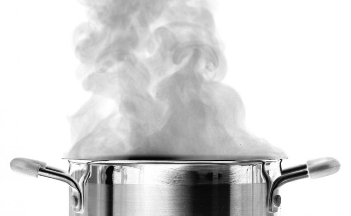Is Microwaving Water Healthy?