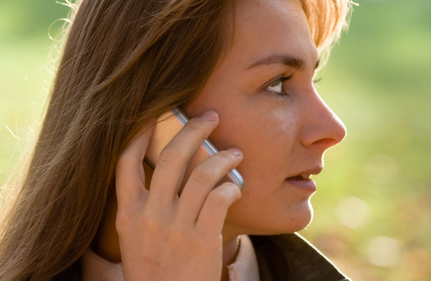 Your Cell Phone is Warping Your Brain
