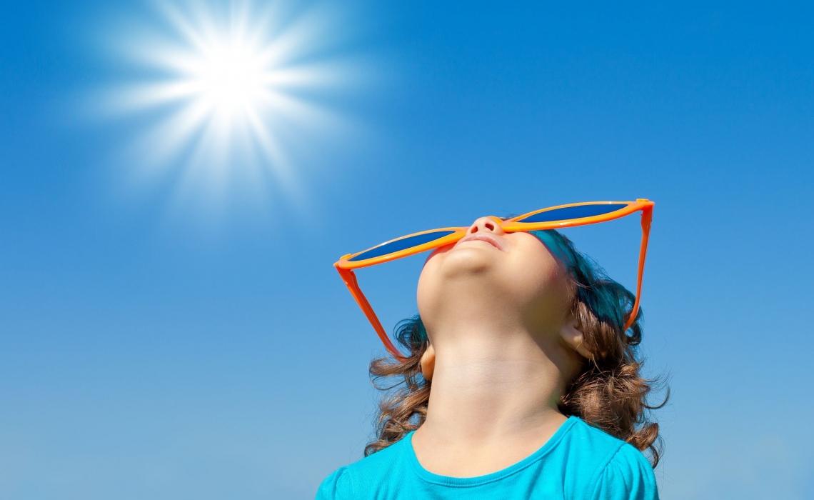 The Link Between Light Exposure and Kids' Weight
