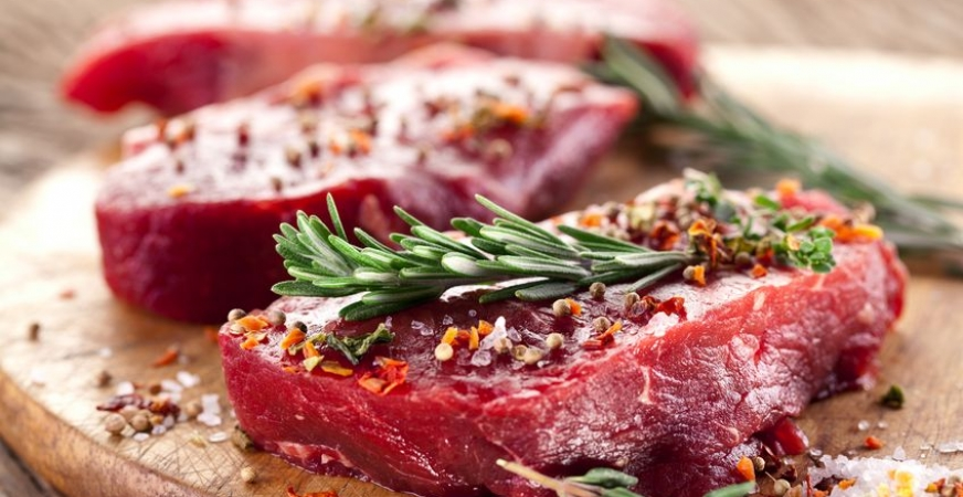 Red Meat, Dairy Linked to Insulin Sensitivity