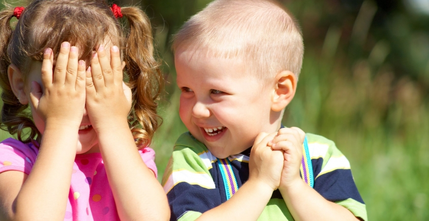 Autism Risk in Younger Children Increases If They Have Older Sibling with Disorder