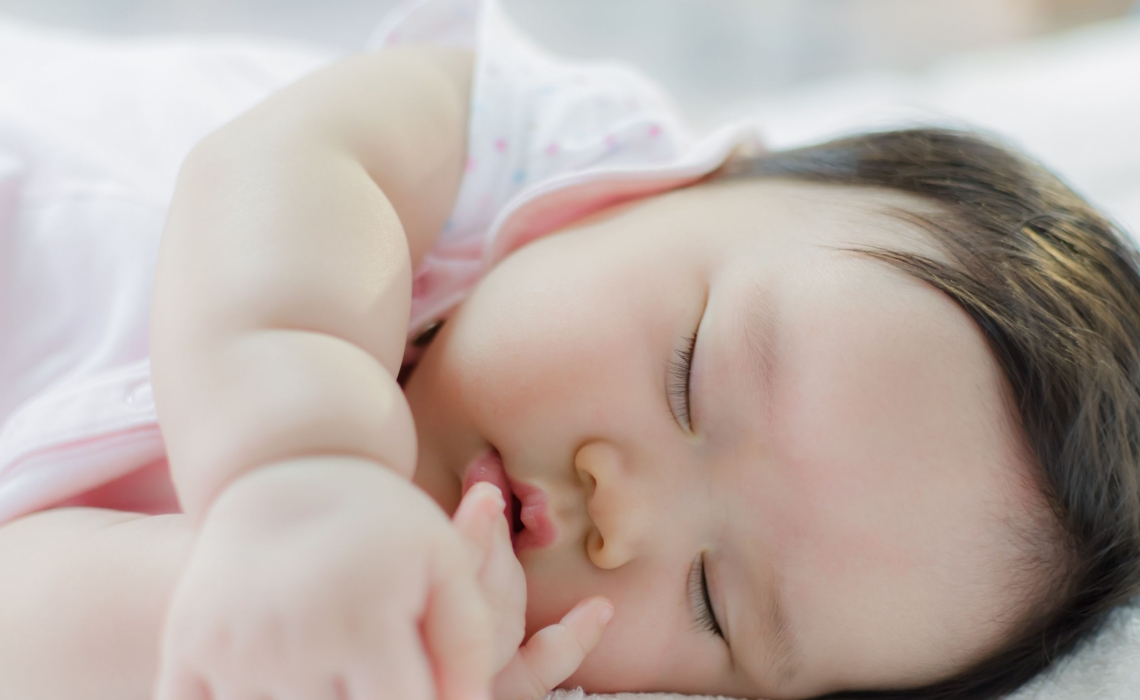 Pediatric Sleep Recommendations for Optimal Health