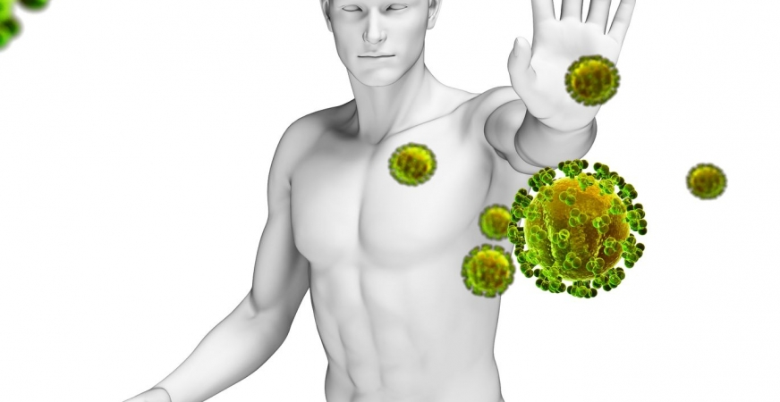 4 Immune System Powerups to Defeat the Cold and Flu