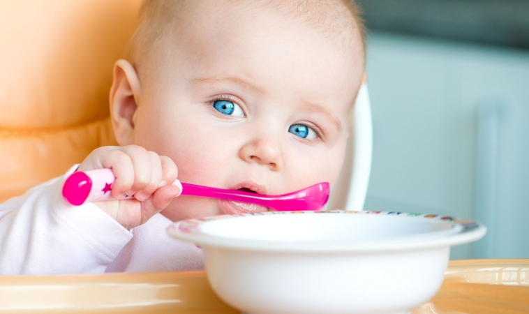 Young Children's Antibiotic Exposure Associated with Higher Food Allergy Risk
