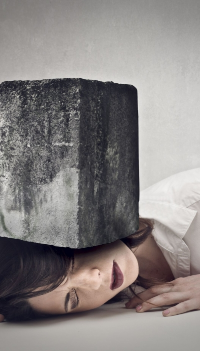 Migraines: When A Headache is More Than A Headache