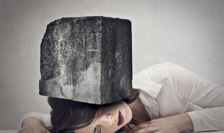 Migraines: When A Headache is More Than A Headache