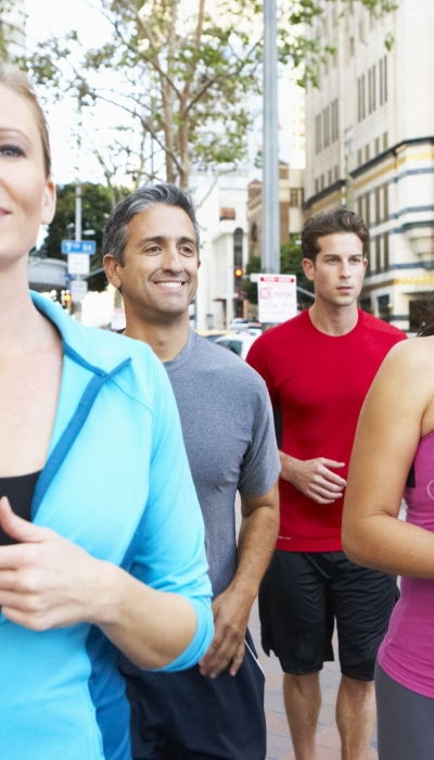 Cultivate Your Team, Transform Your Health