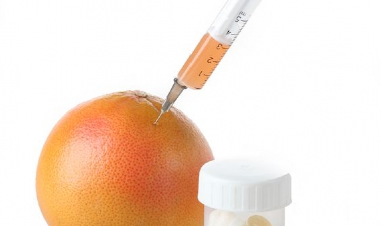 Why Grapefruit is Contraindicated with Certain Meds