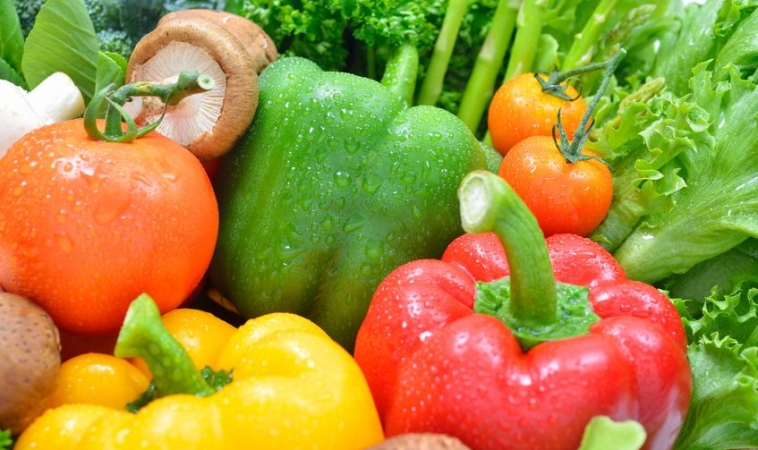 Study Links Dietary Consumption of Pesticides on Fruits and Veggies to Lowered Fertility