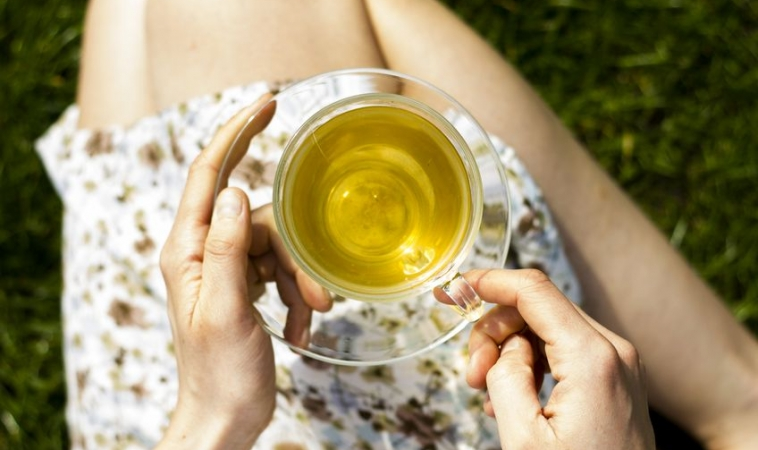 Green Tea Enhances Memory