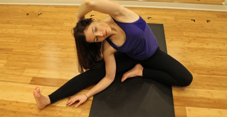 Back to the Basics: 5 Yoga Poses for Chronic Low Back Pain