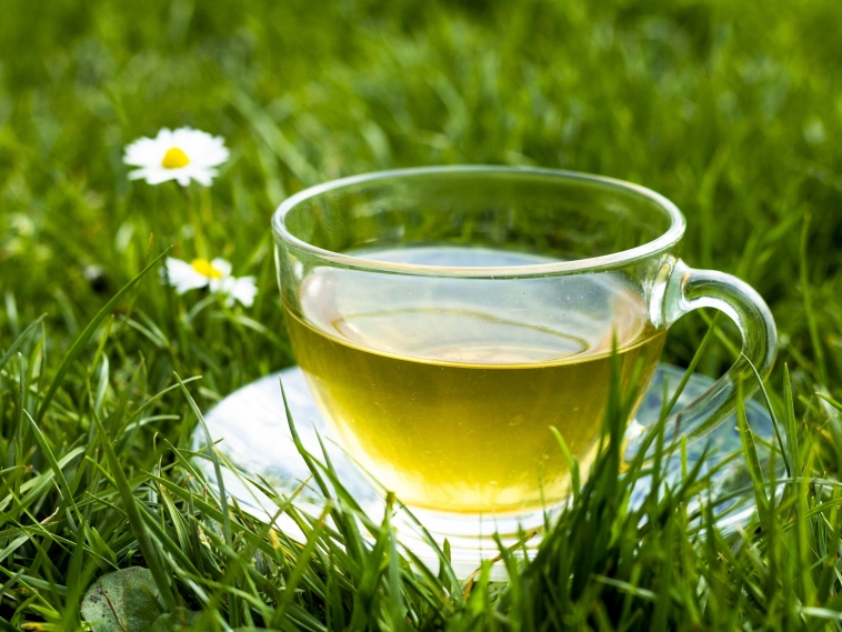 Steeping Temperature and Time May Affect Antioxidants in Tea