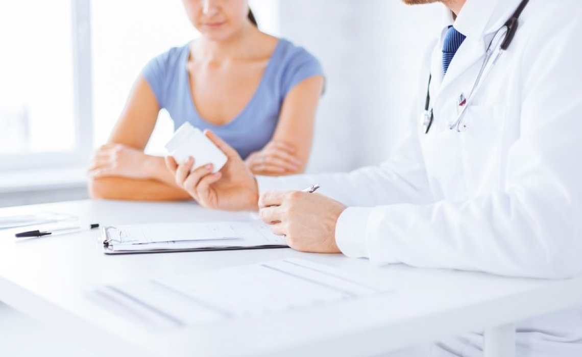 Study Looks at Serious Medical Conditions Caused by Medication Errors
