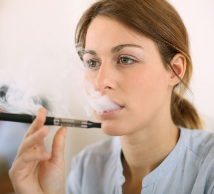 Cell Harm Seen in Lab Tests of E-Cigarettes