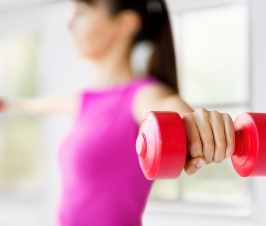 Emphasizing Strength Training Over Weight Loss May Be Better for Health
