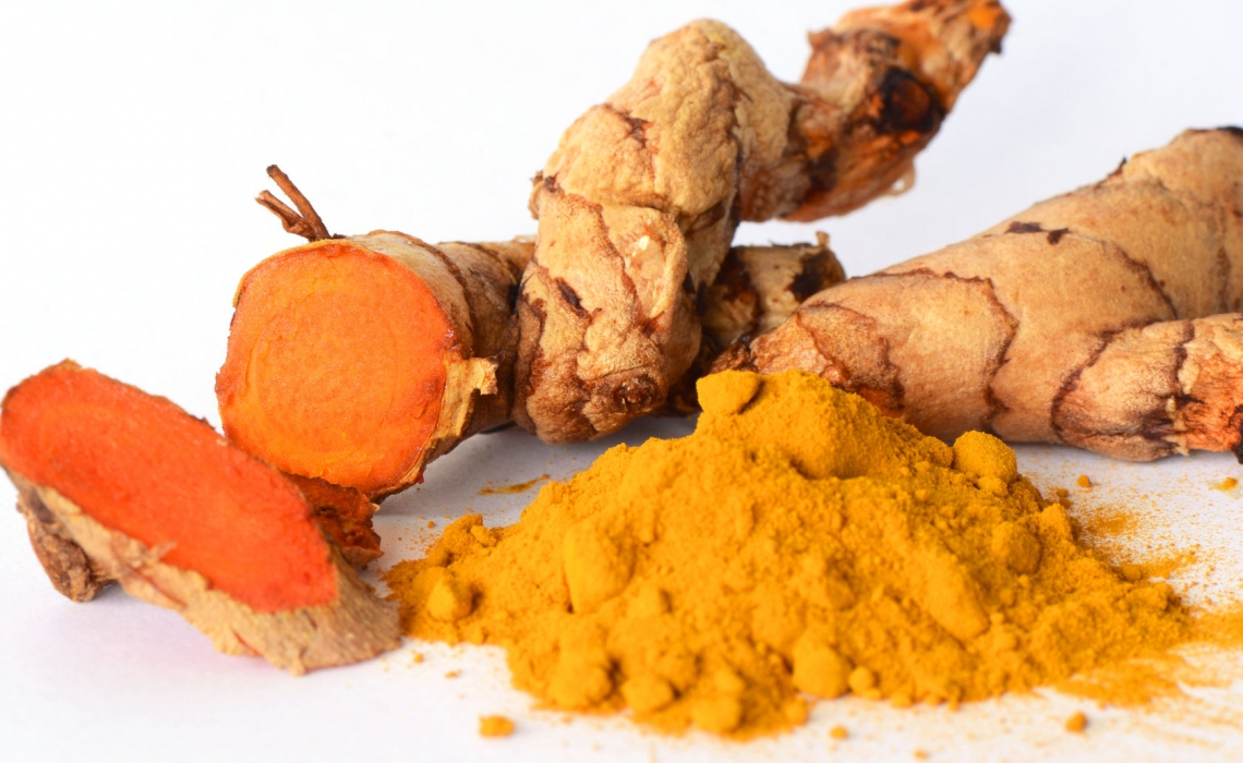 The Unbelievable Benefits You Can Get From Turmeric