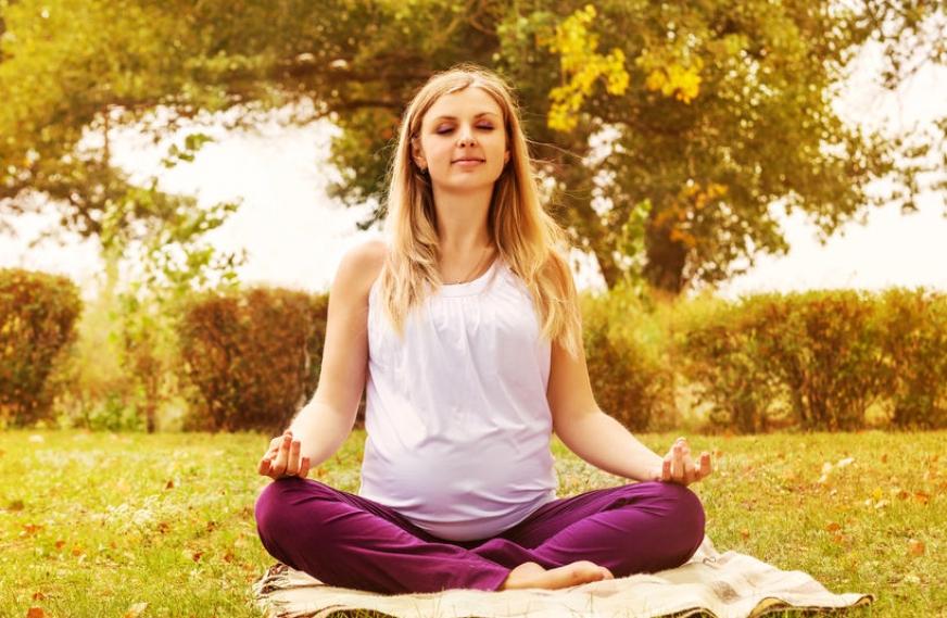 Using Mindfulness in Postpartum Depression