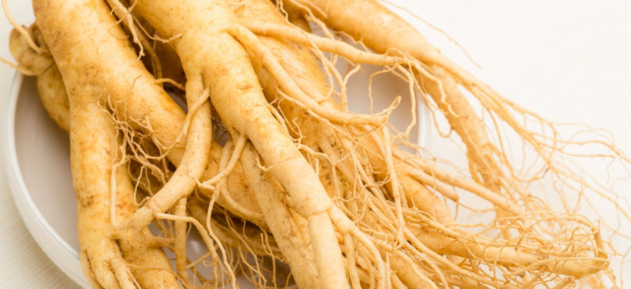 Improve Your Skin with Ginseng
