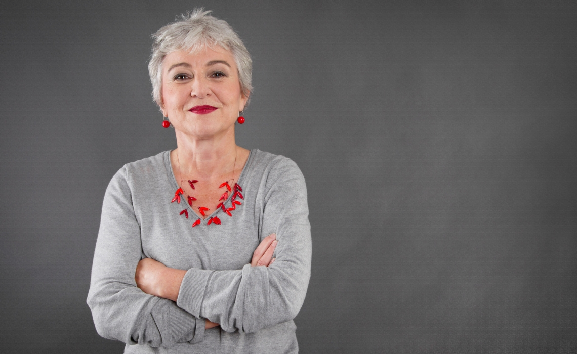 Hormone Therapy for Menopause