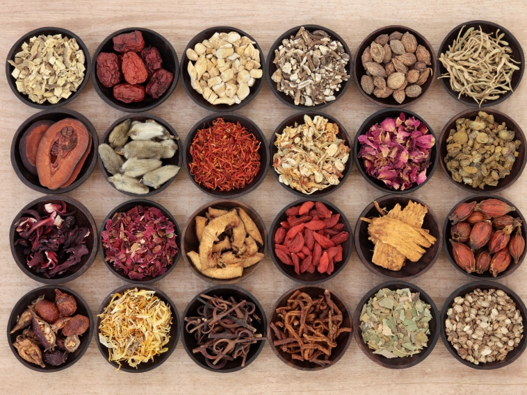 Traditional Chinese Medicine and Cancer