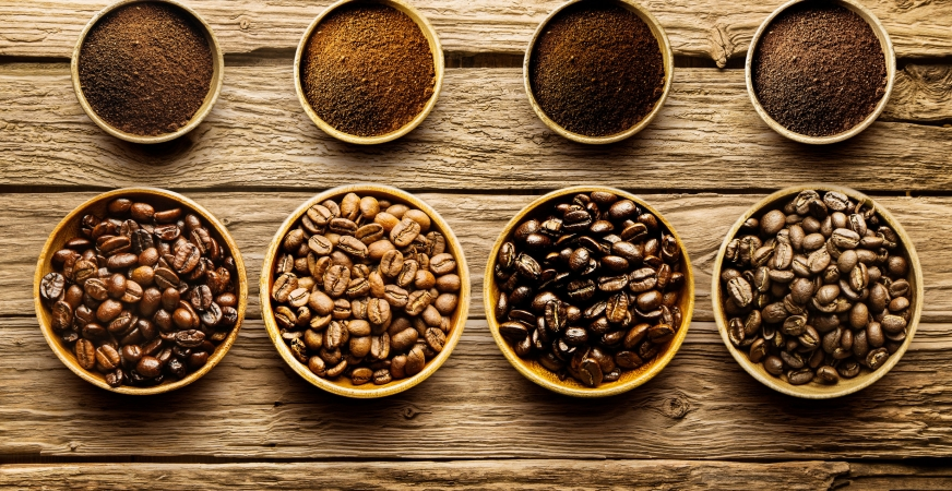 Top 5 Benefits of Coffee