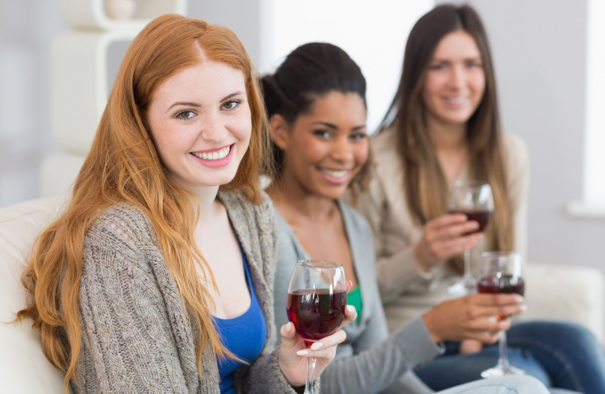 Binge Drinking Lowers Working Memory in Adolescents
