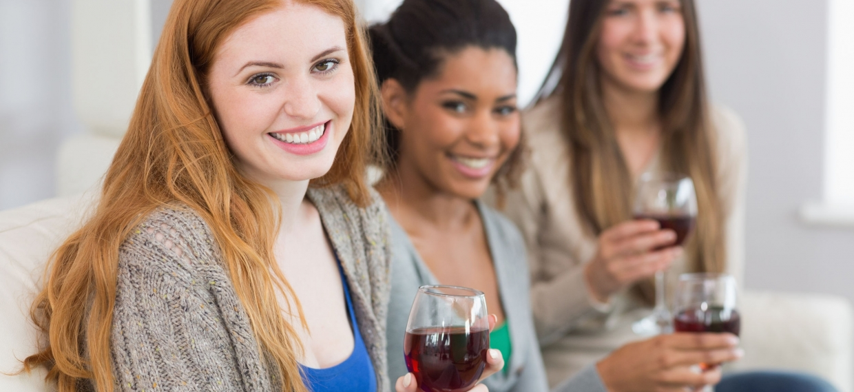 Binge Drinking Lowers Working Memory in Adolescents