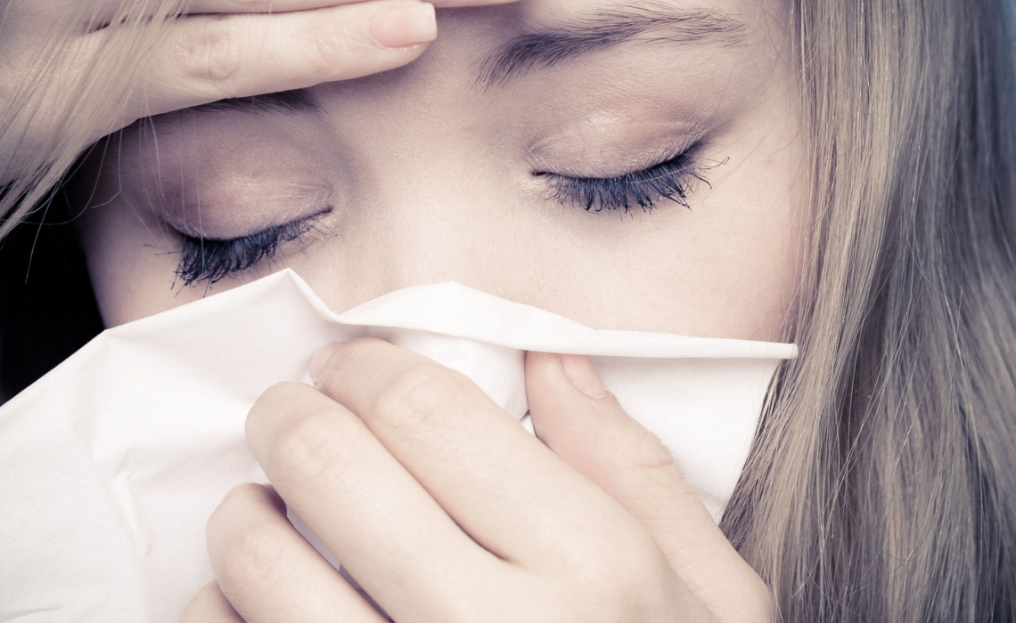 How to Stay Healthy Through Cold and Flu Season