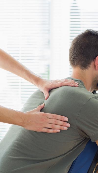 Stress & Massage Therapy