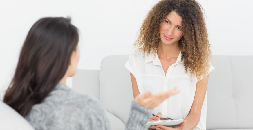 It's Hard to Find a Therapist Skilled in PTSD