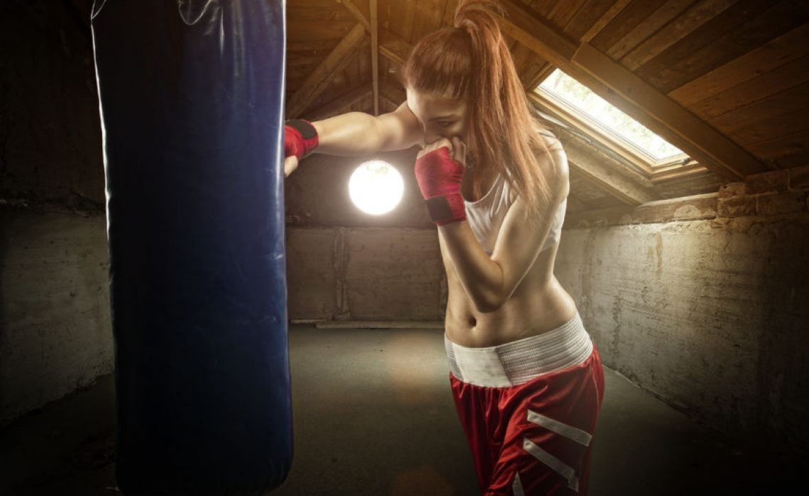 Reduce Stress, Modulate Cortisol Level, and Support Adrenal Stress Adaptation