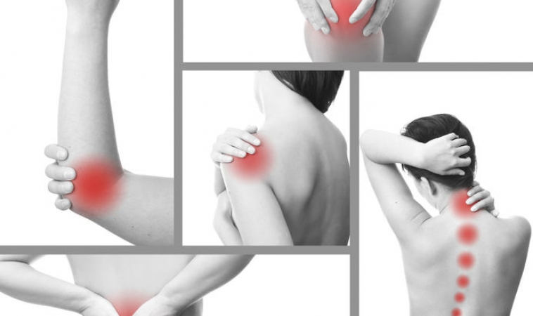 Fibromyalgia: Patients Hypersensitive to Nonpain Sensations