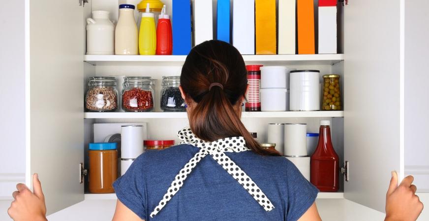 The 2 Best Strategies for Saving Money & Eating Healthier