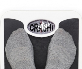 Crash Dieting May Affect Heart Health