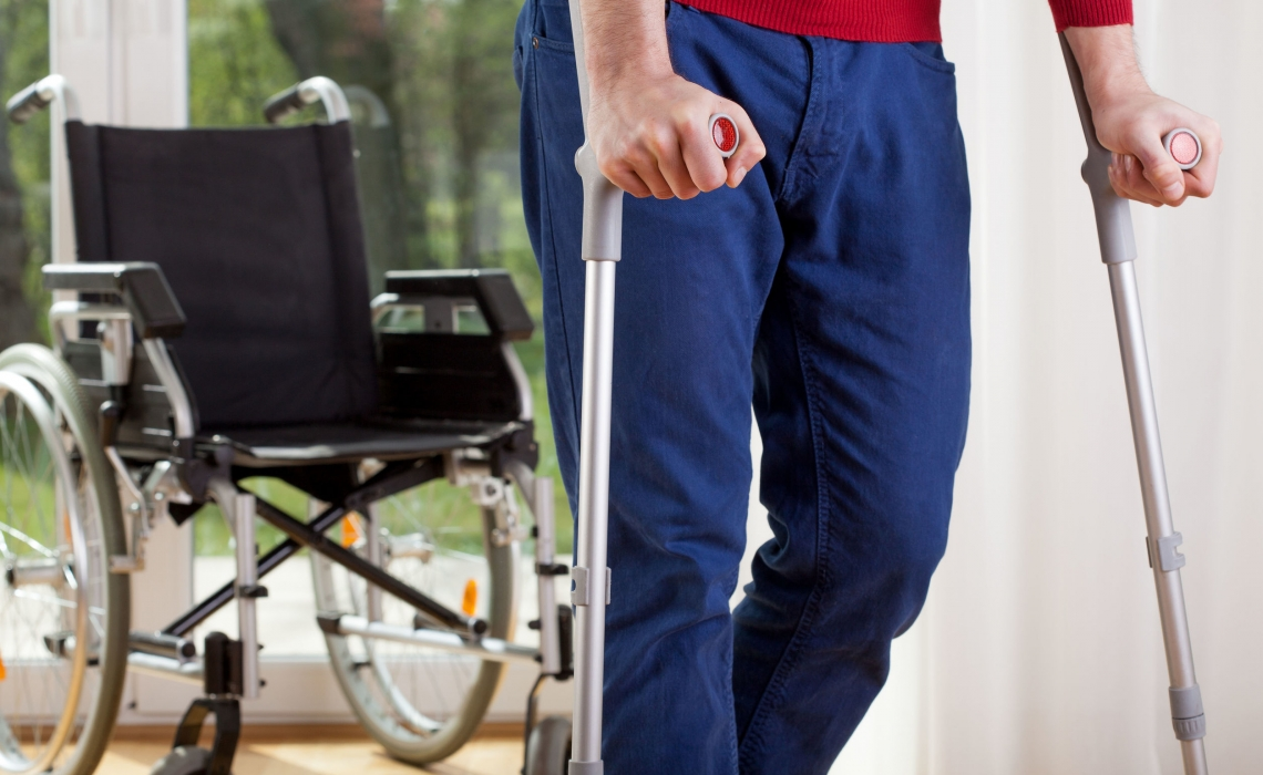 Breakthrough Research: Electrical Spinal Implants Make Walking Possible for 3 Paralyzed Men