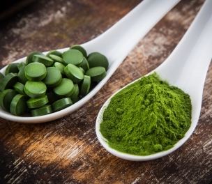 Arterial Hypertension Treated with Isolated Spirulina Peptide