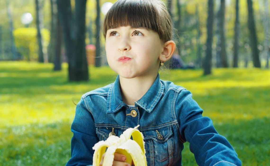 Potassium Improves Blood Pressure in Teen Girls, Improves Blood Pressure