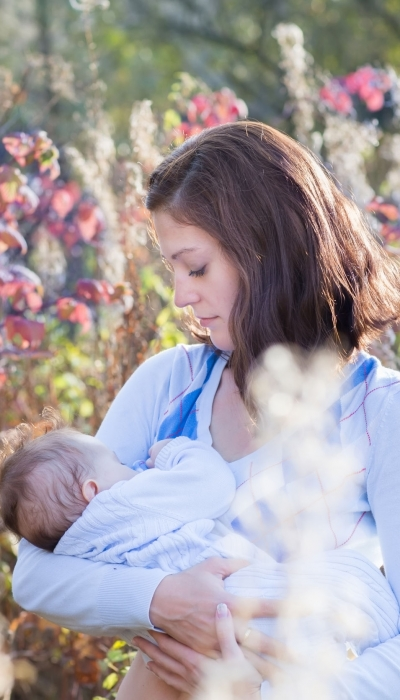 Myths, Controversies and Troubleshooting in Breastfeeding