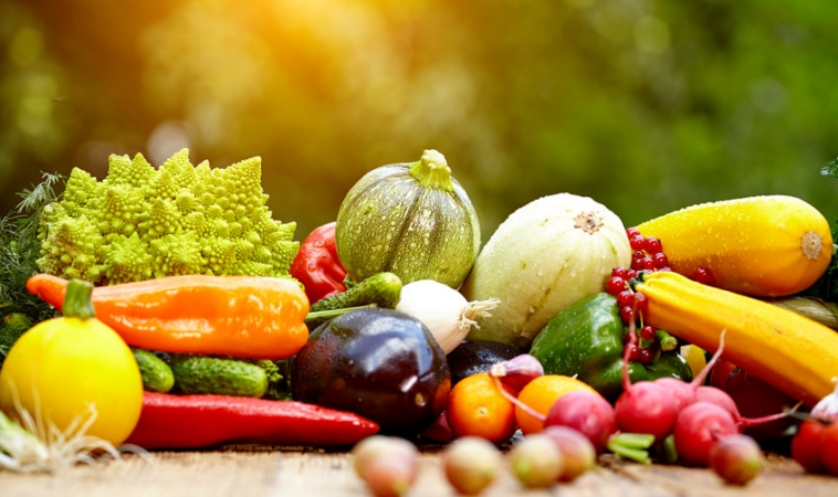 """Five Tips to Ensure Your Gut Health Doesn't """"Fall"""" Behind This Autumn"""