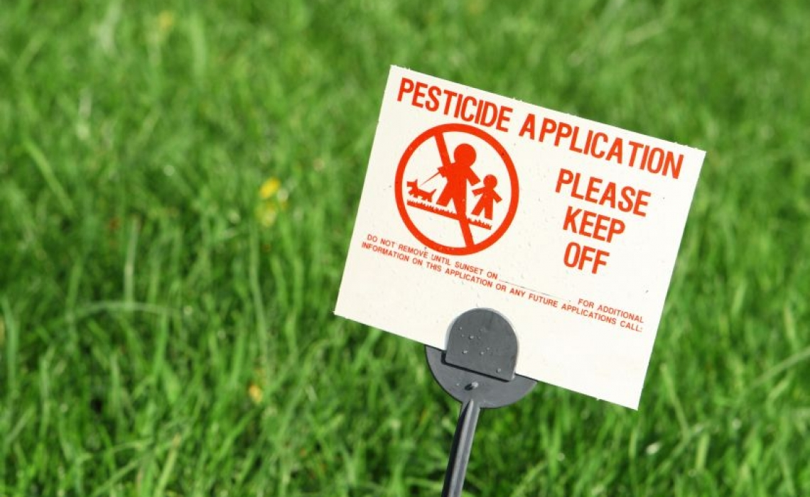 Link Found Between Pesticides and Autism Spectrum Disorder