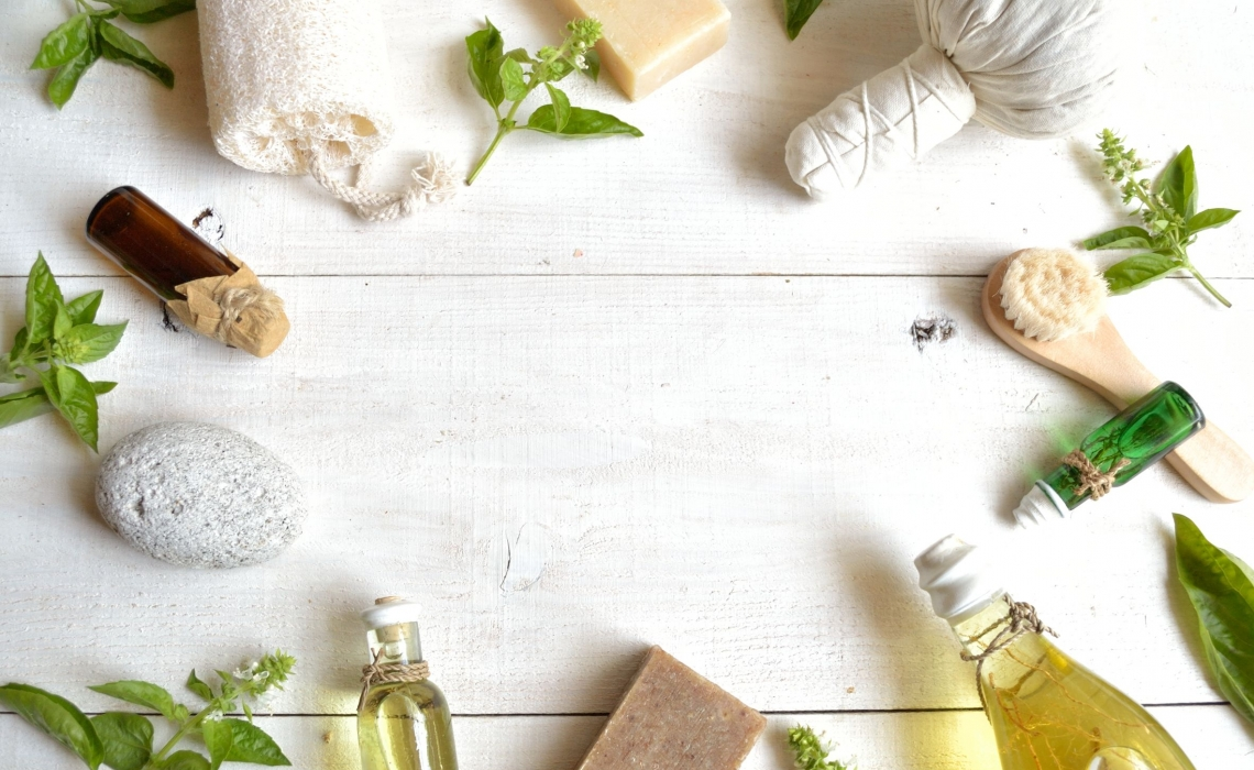 Essential Oils on the Emotional Brain Part I