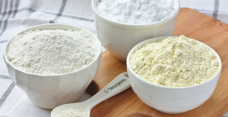 The Missing Element to Treating Insulin Resistance: Resistant Starch