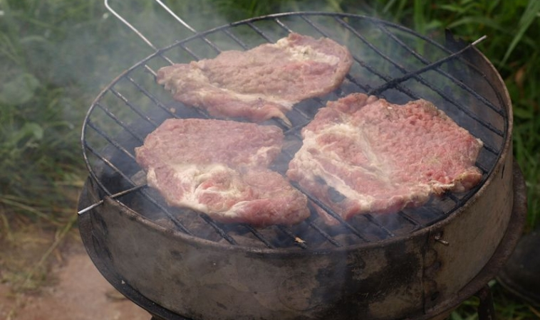 Red Meat, Processed Meat, Antibiotic Meat, Pesticide Meat- What's the Real Link to Cancer?