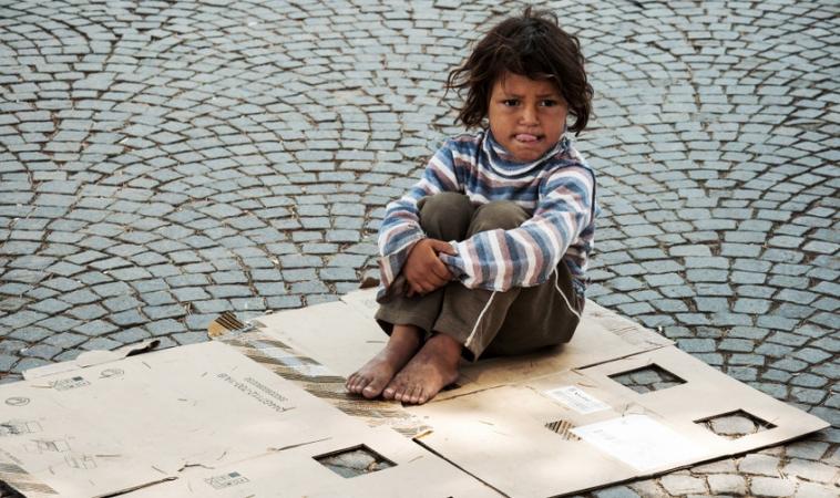Poverty Correlates to Smaller Brain Areas